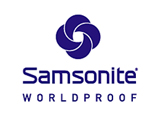 Spot Samsonite